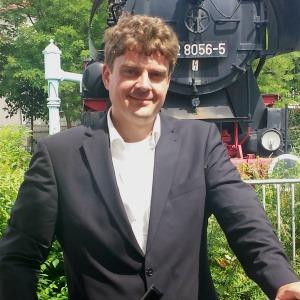 Markus Krüger