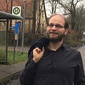 Robert Hänsch